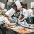 Köche trainieren für WM-Teilnahme