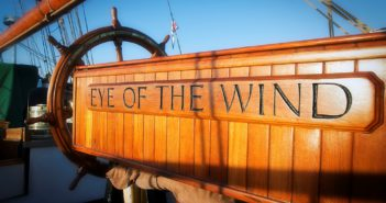Eye of the Wind Gewinnspiel