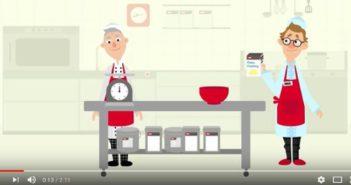 Convenience Food: Dr. Oetker Video klärt auf