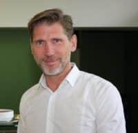 Bernd Ungewitter