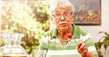 Besser, bekömmlicher – Leitlinien für die Seniorenverpflegung