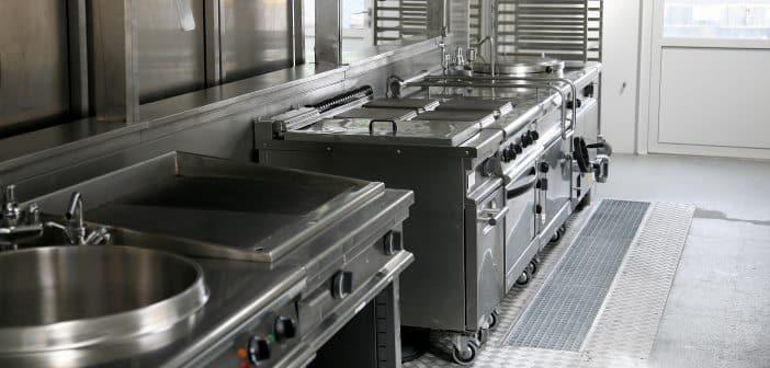 Großküchengeräte