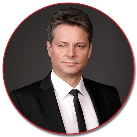 Andreas von Czapiewski, Geschäftsführer sellysolutions servicegesellschaft mbH