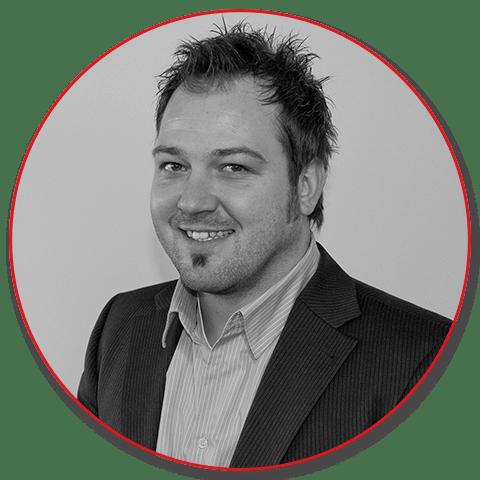 Daniel Schwanitz ist Geschäftsführer der maxINtime GmbH