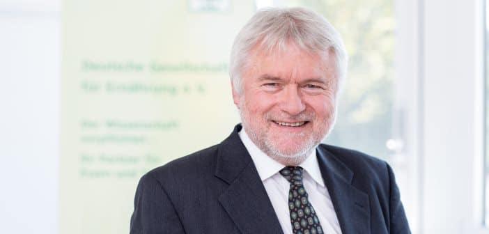 Dr. Helmut Oberritter.