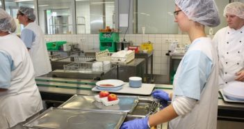 Bandportionierung Neckar-Odenwald-Kliniken
