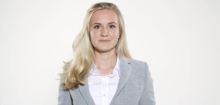 Isabel Heubl