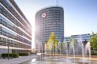 Vodafone Zentrale Düsseldorf Vodafone Campus