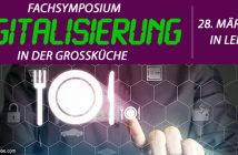Digitalisierung in der GV 28.03.2019 in Leipzig