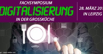 Digitalisierung in der GV 28.03.2019 in Leipzig