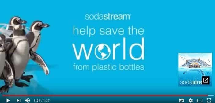 Film Sodastream