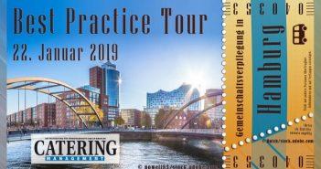 Video Best Practice Tour