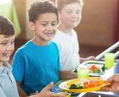 Brüssel: 36 Mio. Euro für Schulessen in Deutschland