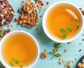 Trotz Hitzewelle: 2018 höchster Teekonsum