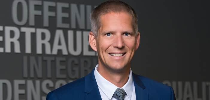 Henning Dehler wechselt von Danone zur Compass Group