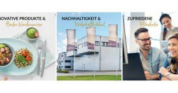 """Sander erhält Focus-Auszeichnung """"Höchste Reputation"""""""