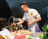 Jetzt bewerben: Next Chef 2020