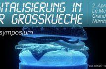 Fachsymposium Digitalisierung 2.4.2020 in Nürnberg