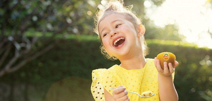Weltkindertag: Mit gesunder Ernährung den richtigen Grundstein legen