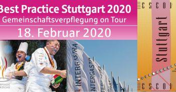 Best Practice Tour Stuttgart 2020