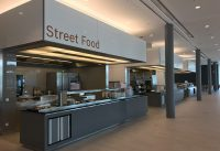 Bosch Betriebsrestaurant