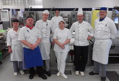 Rudolf Sophien Stift - Bernd Fischer &Team