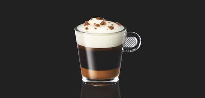Spekulatius Espresso Macchiato