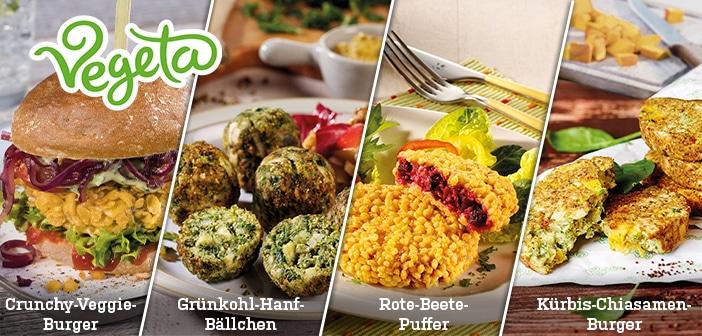 Vegeta Foodtest 2019