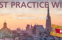 Best Practice Tour Wien 2020