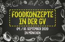 Foodkonzepte 2020