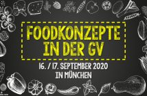 Foodkonzepte in der GV 2020