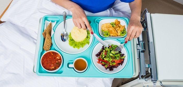 Neuer Leitfaden Ernährungstherapie in Klinik und Praxis (LEKuP)