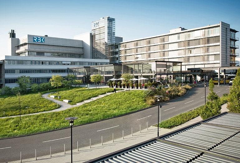 Robert Bosch Krankenhaus