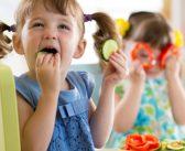 Runder Tisch vom NQZ: Ernährung in der Kindertagesbetreuung
