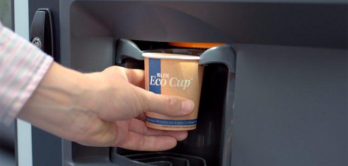 KLIX Eco Cup™