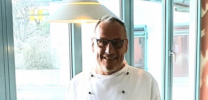 Heinz Robnik, Küchenleiter Therapiezentrum Burgau, Fachklinik für Neurologische Rehabilitation