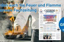 eine Ausgabe Catering Management gratis