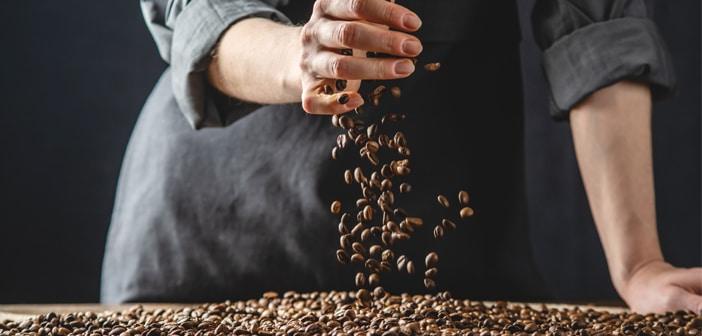 Kaffeebohnen Marktzahlen 2019 Deutscher Kaffeeverband