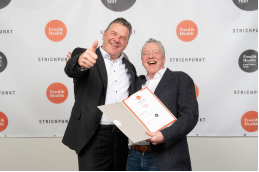 Food & Health Kantinentest 2019 Navitas Wolter Wuest