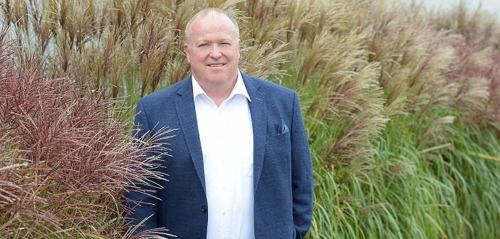 Horst Kafurke, Geschäftsführer der innogy Gastronomie GmbH