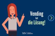 BDV Erklärvideo Vending-Branche