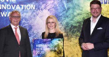 BdS ist Verband des Jahres 2020