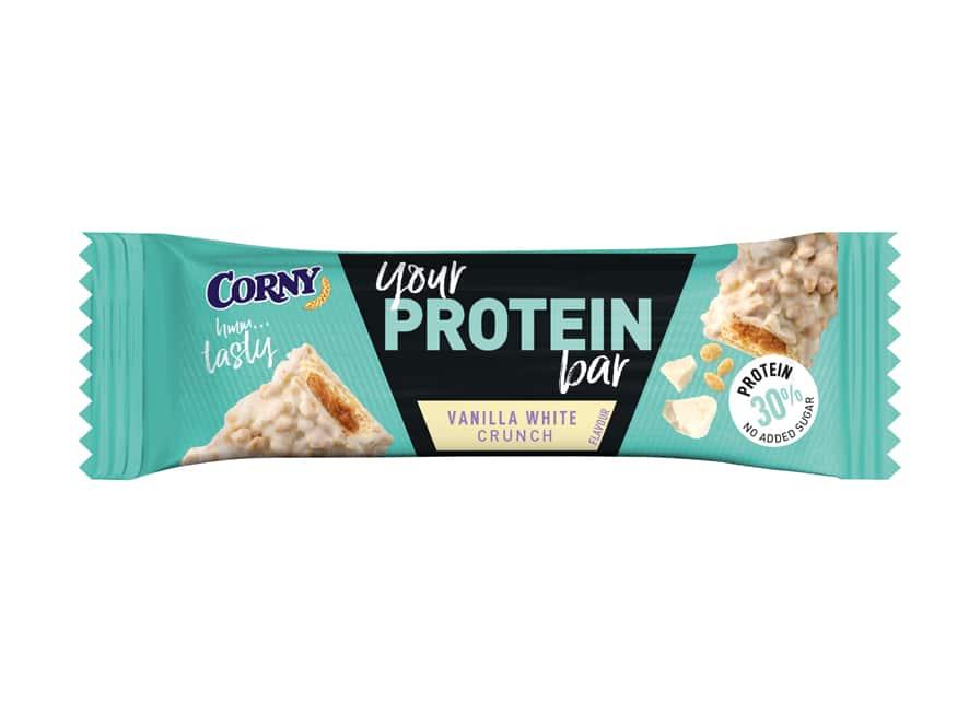 """Corny """"Protein"""" von Schwartau"""