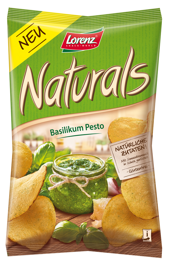 Naturals Pesto Lorenz