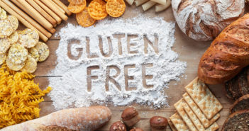 glutenfreie Lebensmittel Tüv Süd Zertifizierung