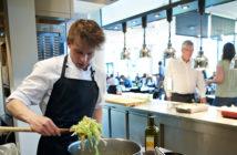 Dänemark Potenzial Bio Foodservice