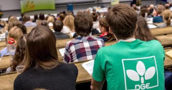 DGE Kongress 2021 erstmals als Online Veranstaltung