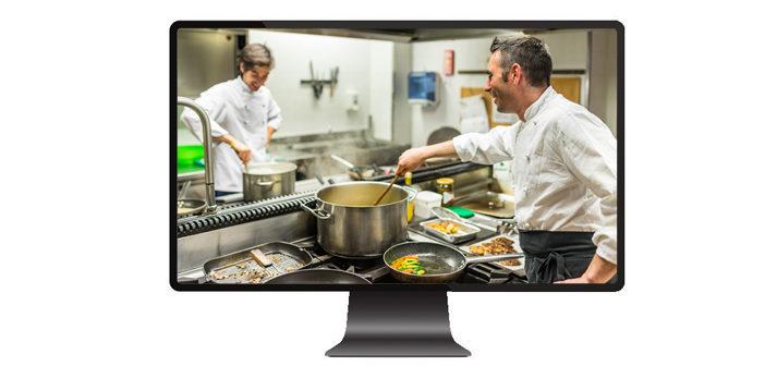 Küchengespräche FH Münster