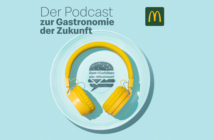 McDonald's Deutschland Podcast