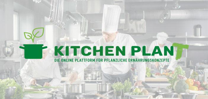 Kitchen Plan(t)